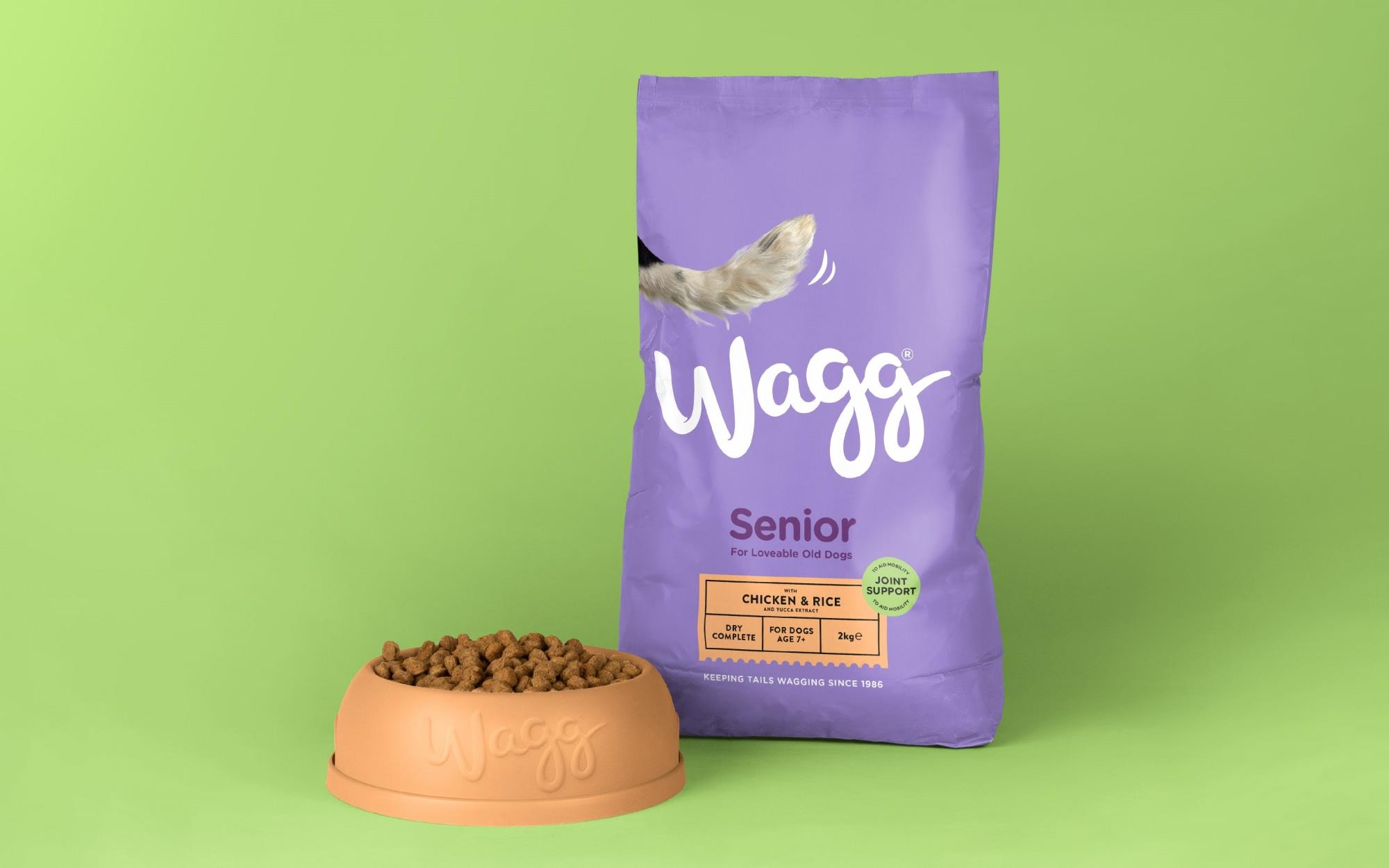 5 Wagg Slider
