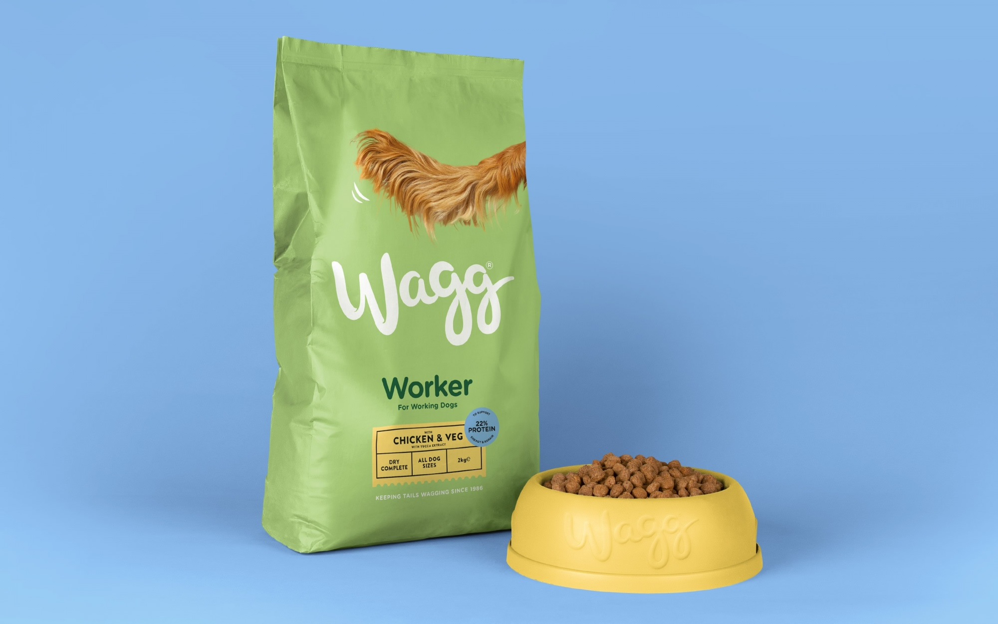 7 Wagg Slider