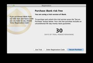 iBank5-License