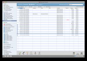 Rob Pickering: Quicken Essentials for Mac - The Bare Minimum