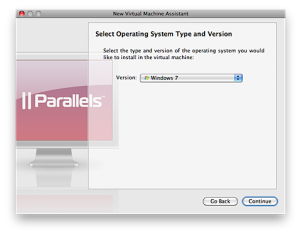 Rob Pickering: PXE Boot your Parallels VM
