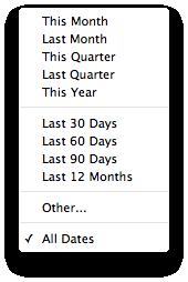 Rob Pickering: Goodbye Quicken Essentials 2010 for Mac