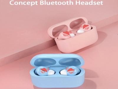 TWS Auriculares In-Ear inalámbricos Bluetooth 5.0. Reducción de Ruido Incorporado, Carga Rápida
