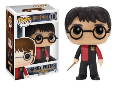 POP, Figura de Vinilo Coleccionable, Harry Potter, Nº10