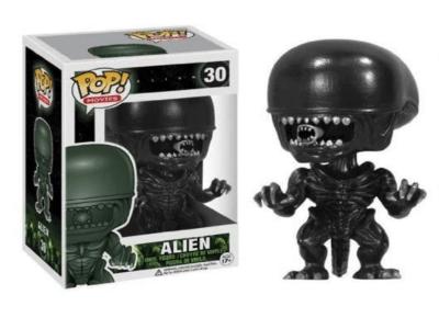 POP, Figura de Vinilo Coleccionable, Alien, Alien, Nº30