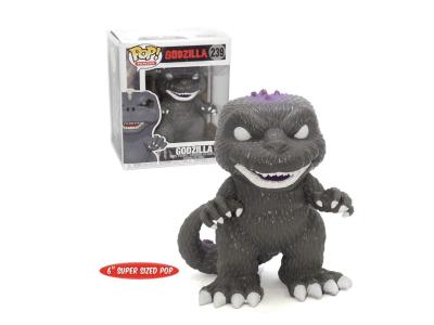 POP, Figura de Vinilo Coleccionable, Godzilla, Nº239