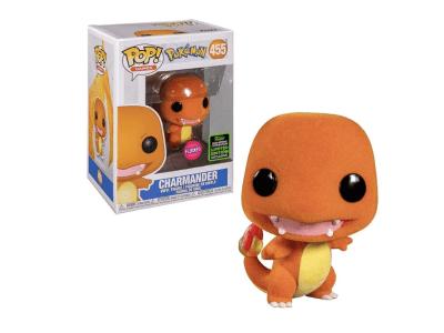 POP, Figura de Vinilo Coleccionable, Pokémon, Charmander, Nº455