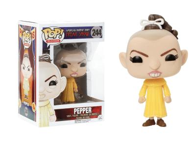POP, Figura de Vinilo Coleccionable, American Horror Story, Pepper, Nº244