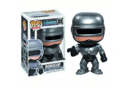 POP, Figura de Vinilo Coleccionable, Robocop, Robocop, Nº22