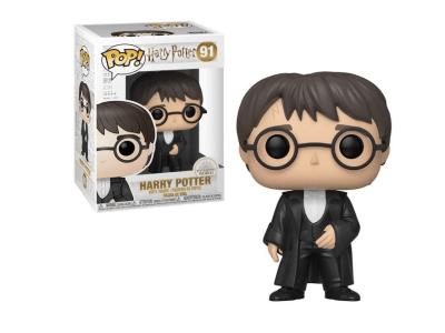 POP, Figura de Vinilo Coleccionable, Harry Potter, Harry Potter, Nº91