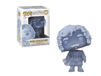 POP, Figura de Vinilo Coleccionable, Harry Potter, Nº62