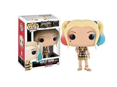 POP, Figura de Vinilo Coleccionable, Marvel, Clown Girl, Nº108