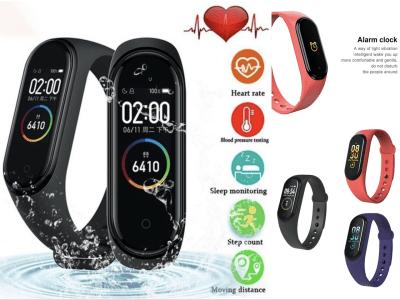 Reloj Elegante Inteligente, Control Presión Arterial, Monitor Ritmo Cardiaco, Controla Actividad Deportiva, Podómetro, Compatible Android y IOS, Bluetooth, Resistente al Agua IP67, Pantalla OLED