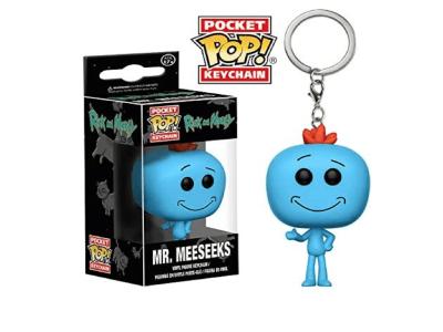 POP Llavero, Rick and Morty, Mr. Meeseeks
