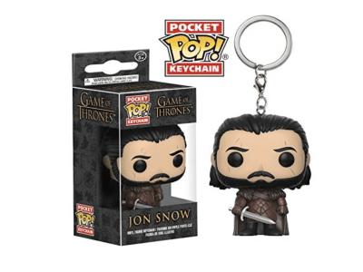 POP Llavero, Juego de Tronos, Jon Snow