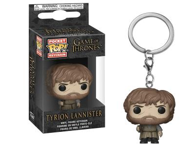 POP Llavero, Juego de Tronos, Tyrion Lannister