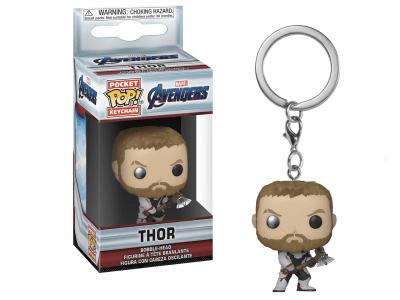 POP Llavero, Marvel Avengers, Thor