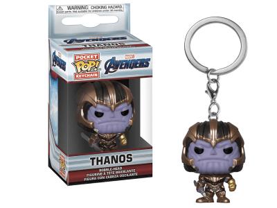 POP Llavero, Marvel Avengers, Thanos