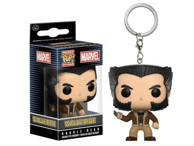 POP Llavero, Marvel, Wolverine