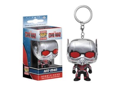 POP Llavero, Marvel, Avengers, Ant-Man