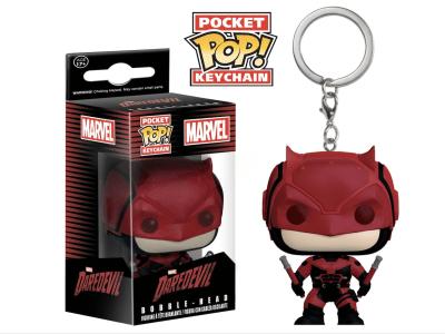 POP Llavero, Marvel, Daredevil
