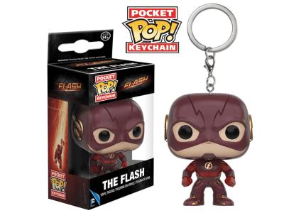 POP Llavero, Marvel, The Flash