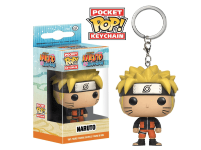 POP Llavero, Naruto, Naruto