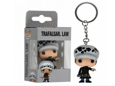 POP Llavero, One Piece, Trafalgar Law