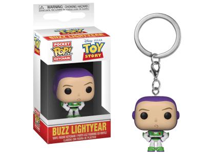 POP Llavero, Toy Story, Buzz Lightyear