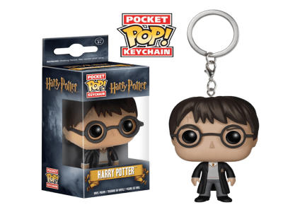 POP Llavero, Harry Potter, Harry Potter