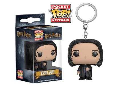 POP Llavero, Harry Potter, Sverus Snape