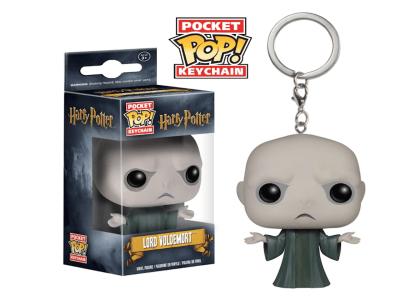 POP Llavero, Harry Potter, Lord Voldemort