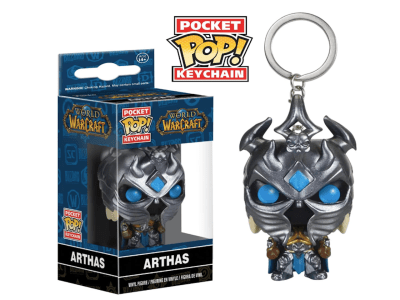 POP Llavero, Warcraft, Arthas