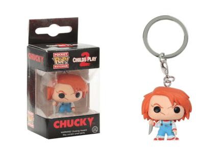 POP Llaver, Child´s Play 2, Chucky