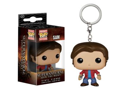 POP Llavero, Supernatural, Sam