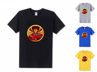 Camiseta Unisex Cobra Kai Shelby