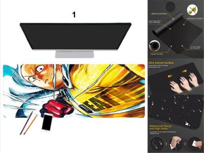 Game Pad XXL Profesional e-Sport Punch superman