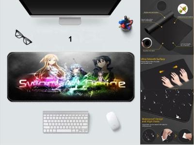 Game Pad XXL Profesional e-Sport Sword Art Online