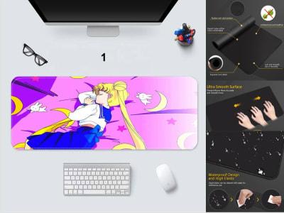 Game Pad XXL Profesional e-Sport Sailor Moon