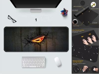 Game Pad XXL Profesional e-Sport Asus Design