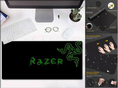 Game Pad XXL Profesional e-Sport Razer