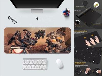 Game Pad XXL Profesional e-Sport Destiny
