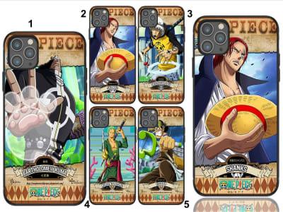 Funda iPhone TPU One Piece
