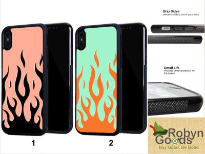 Funda iPhone TPU Llama