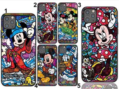 Funda Samsung TPU Disney Micky Mouse