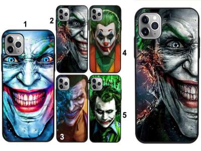 Funda Huawei TPU Joker