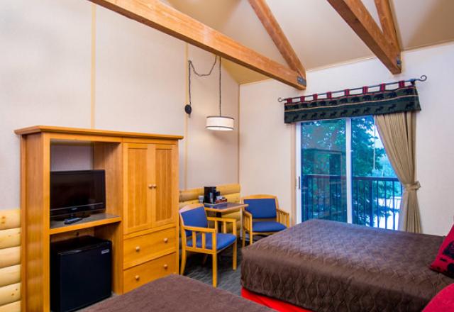 Hillside Guest Rooms