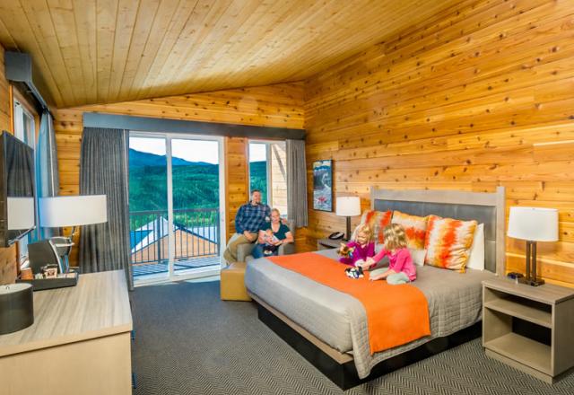 RiverView Premium Rooms