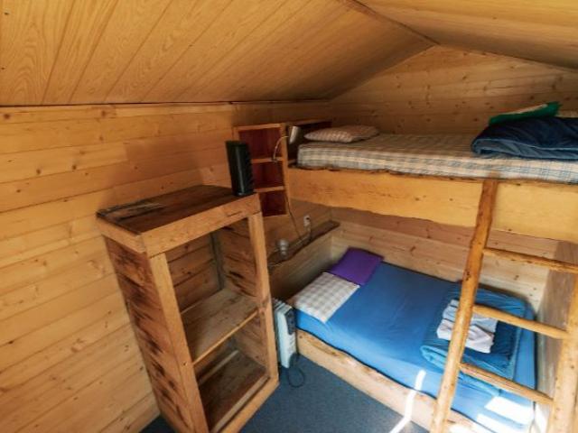 Highwater Cabin