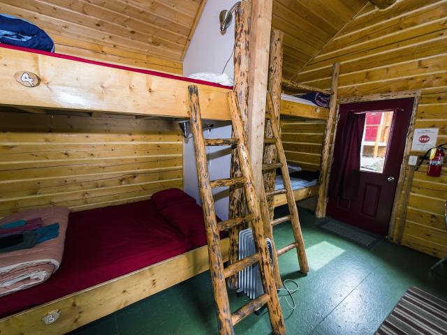 Two Rocks Cabin